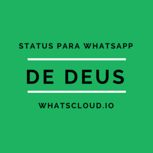 Status de Deus