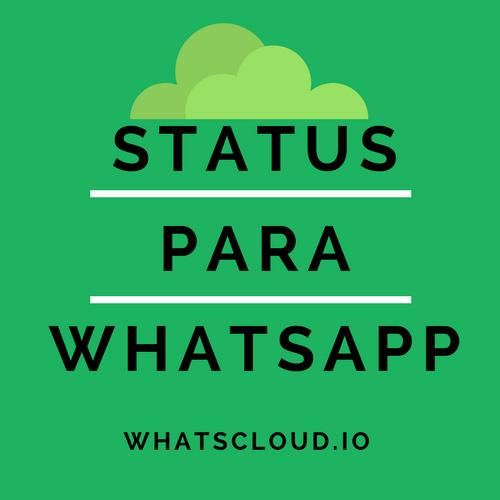 Status Para Whatsapp Imagens Frases Vídeos Mensagens E Fotos