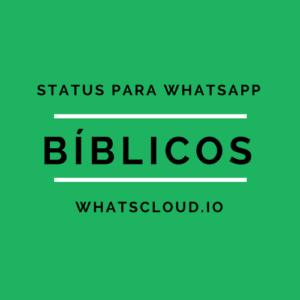 status biblicos