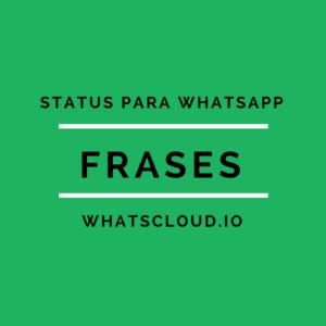status frases