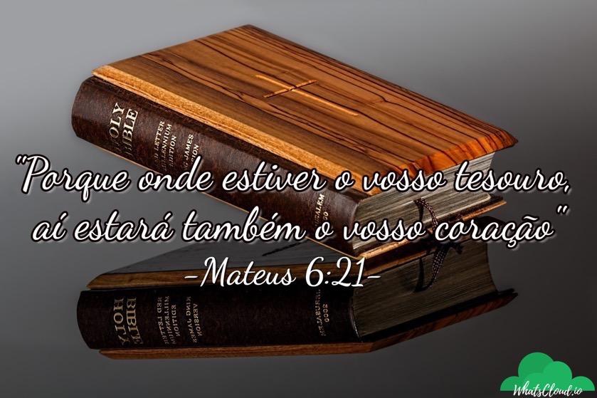 Frases E Mensagens Com Trechos Bíblicos Para Whats E Facebook